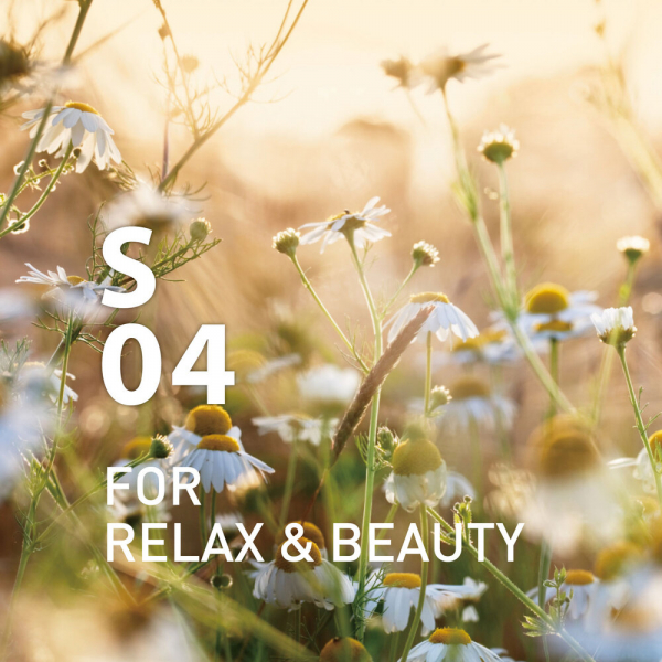 for relax and beauty raumduft